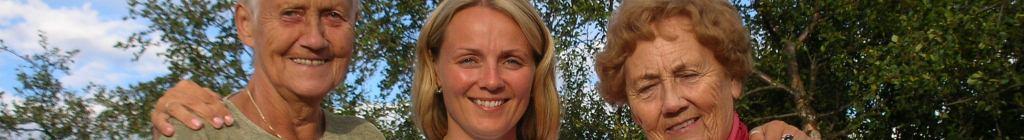 Hulda Þórey Garðarsdóttir - Hausmynd